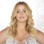 Sasha Pieterse DWTS ABC