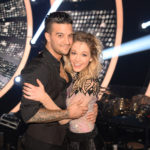 Mark Lindsey DWTS