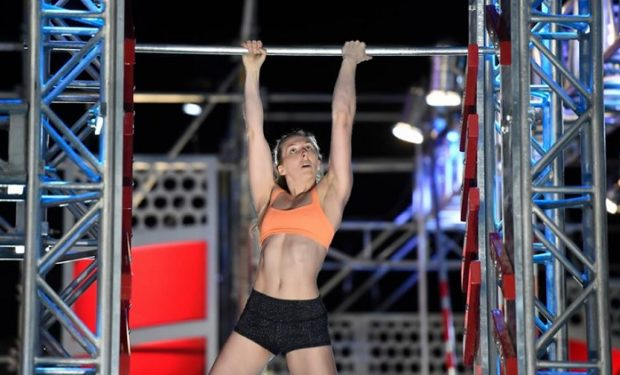 Allyssa Beird ANW NBC