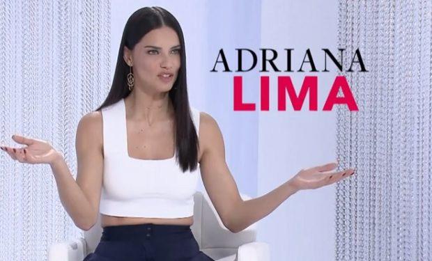 Adriana Lima American Beauty Star Lifetime
