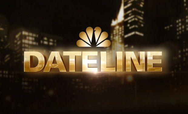 BIG Dateline NBC logo