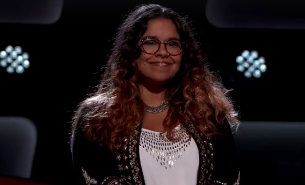 Brooke Simpson The Voice Season 13 NBC