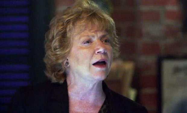 Becky Ann Baker on NCIS New Orleans CBS