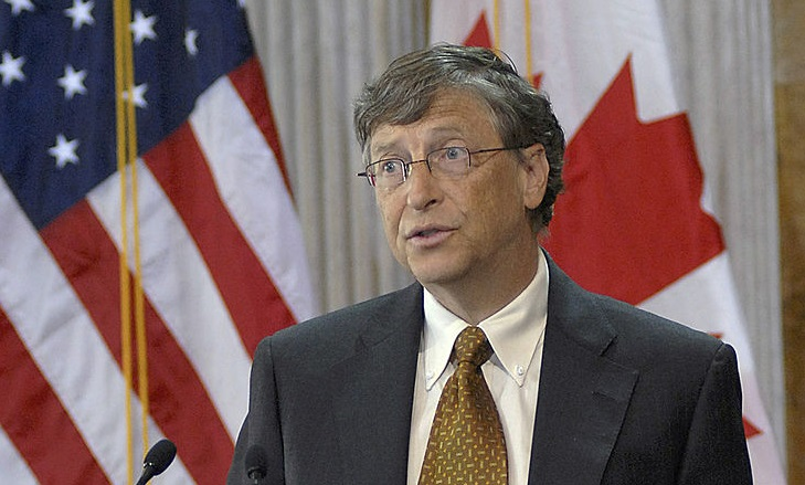 Mega Billionaire Bill Gates Says He Read Every Book By This Russian