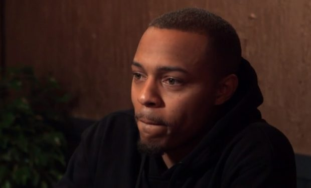 Bow Wow on Growing Up Hip Hop WE