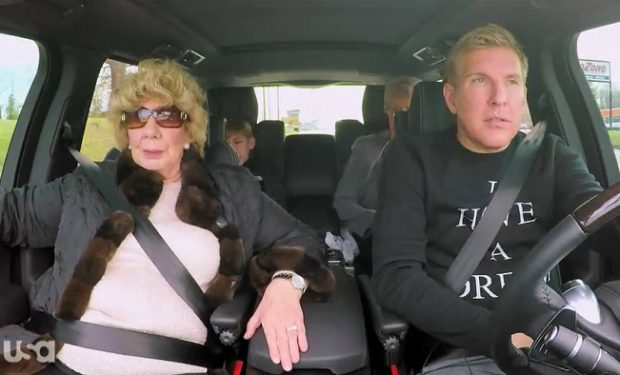 Chrisley Knows Best USA