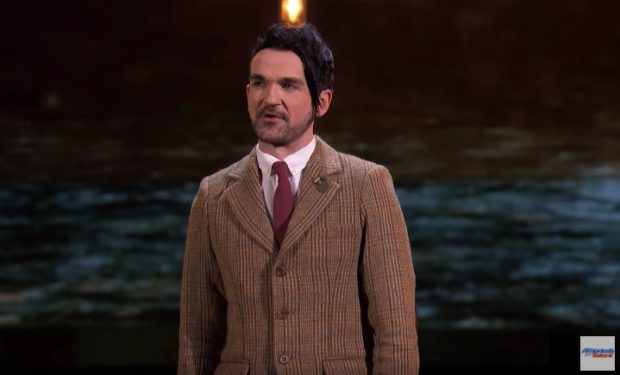 Colin Cloud AGT NBC
