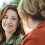 Julie Gonzalo, Falling For Vermont, Hallmark Channel/Crown Media
