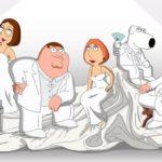 Family Guy Emmys episode FOX