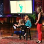 Foot Fairy on Shark Tank ABC Adam Taylor