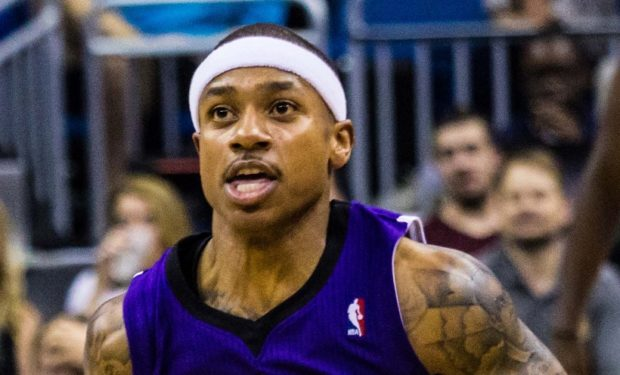 Cavs' Isaiah Thomas fined $20K for flagrant foul on Timberwolves' Andrew Wiggins