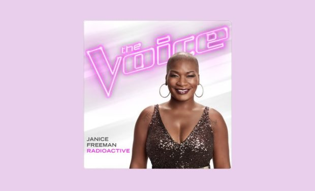 Janice Freeman The Voice itunes
