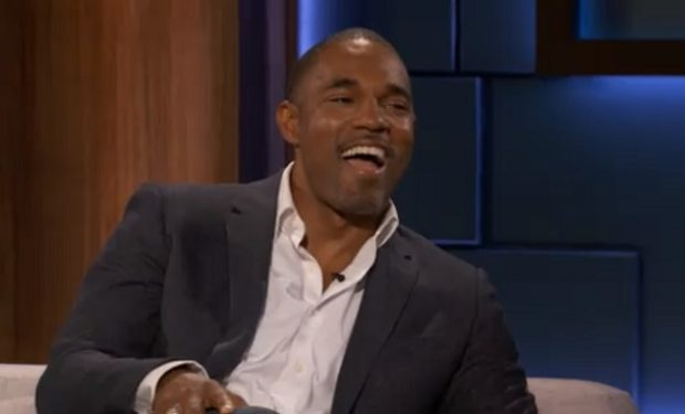 Jason George on According to Chrisley USA