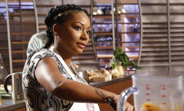 Eboni MasterChef