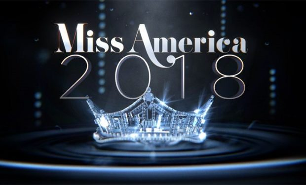 Miss America 2018 on ABC