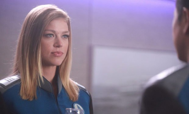 The Orville Adrianne Palicki