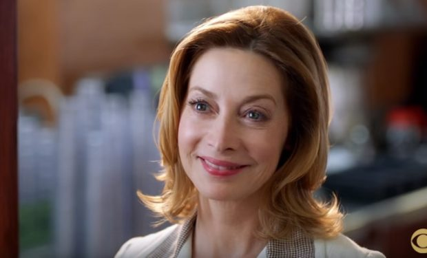 Sharon Lawrence Me Myself and I CBS