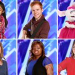 AGT 6 of Top 10 Seson 12