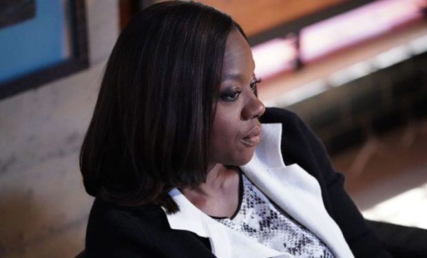 Viola Davis How To Get Away with Murder ABC/Mitch Haaseth)