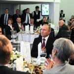 Vladimir_Putin, Michael Flynn, photo: Kremlin