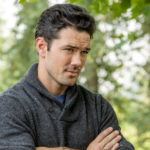 Ryan Paevey Harvest Love Hallmark/CrownMedia