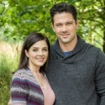 Jen Lilley Ryan Paevey Harvest Love Hallmark/Crown Media