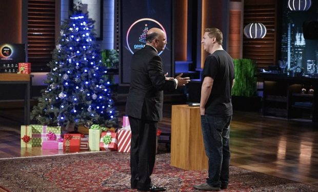 geekmytree shark tank abc