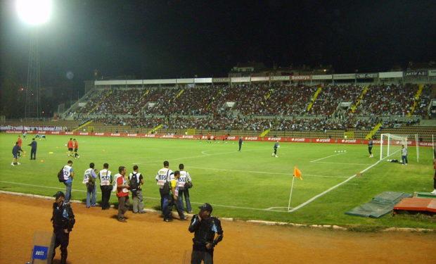 Eskişehir Atatürk Stadium