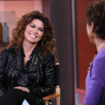 Shania Twain on GMA ABC