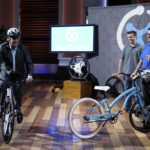 GeoOrbital electric bikes on Shark Tank Mark Cuban