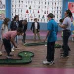 Noochie Golf The Toy Box ABC