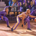 Fisher DWTS