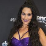 Nikki Bella DWTS