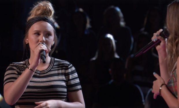 Addison Agen The Voice 13 NBC
