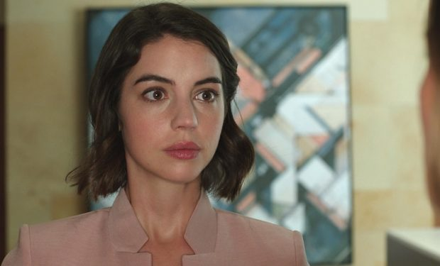 Adelaide Kane Once Upon a Time ABC