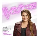 Anna Catherine DeHart The Voice