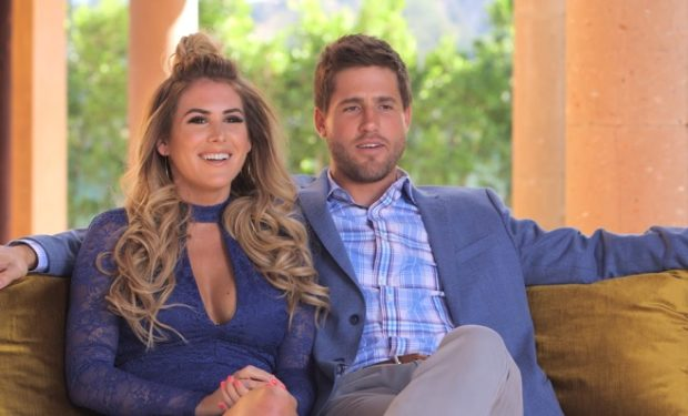 Bachelor JJ and Juelia Marriage Boot Camp: Reality Stars WEtv