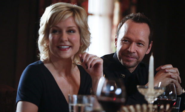 what happened to danny s wife linda on blue bloods