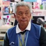 Brett on Superstore