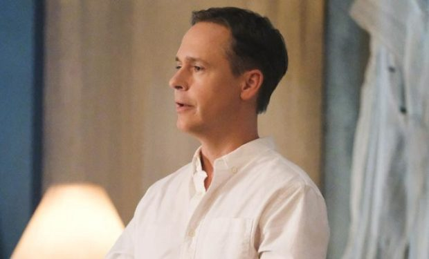 Chad Lowe Supergirl CW