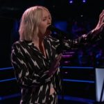 Chloe on The Voice 13 NBC