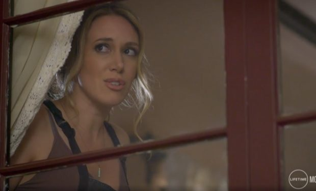 Haylie Duff Bachelor Next Door Lifetime