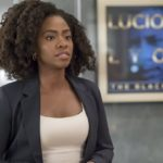 Teyonah Parris Detective Rose Empire FOX