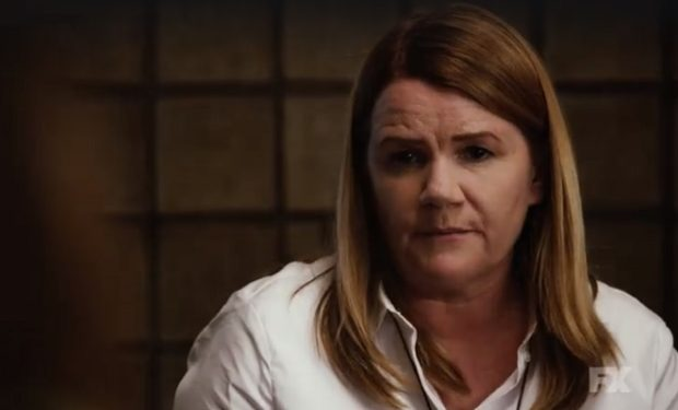 Mare Winningham on AHS Cult FX