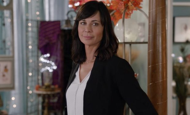 Good White Catherine Bell Hallmark