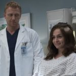 . (ABC/Richard Cartwright) KEVIN MCKIDD, CATERINA SCORSONE