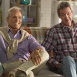 (ABC/Michael Ansell) GREGORY HARRISON, NEIL FLYNN