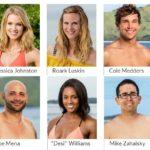 Healer on Survivor 35 CBS