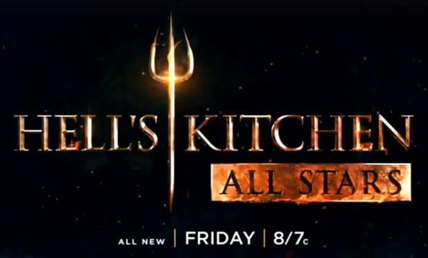 Hells Kitchen All Stars FOX
