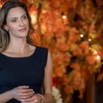 Jill Wagner A Harvest Wedding Hallmark Crown Media